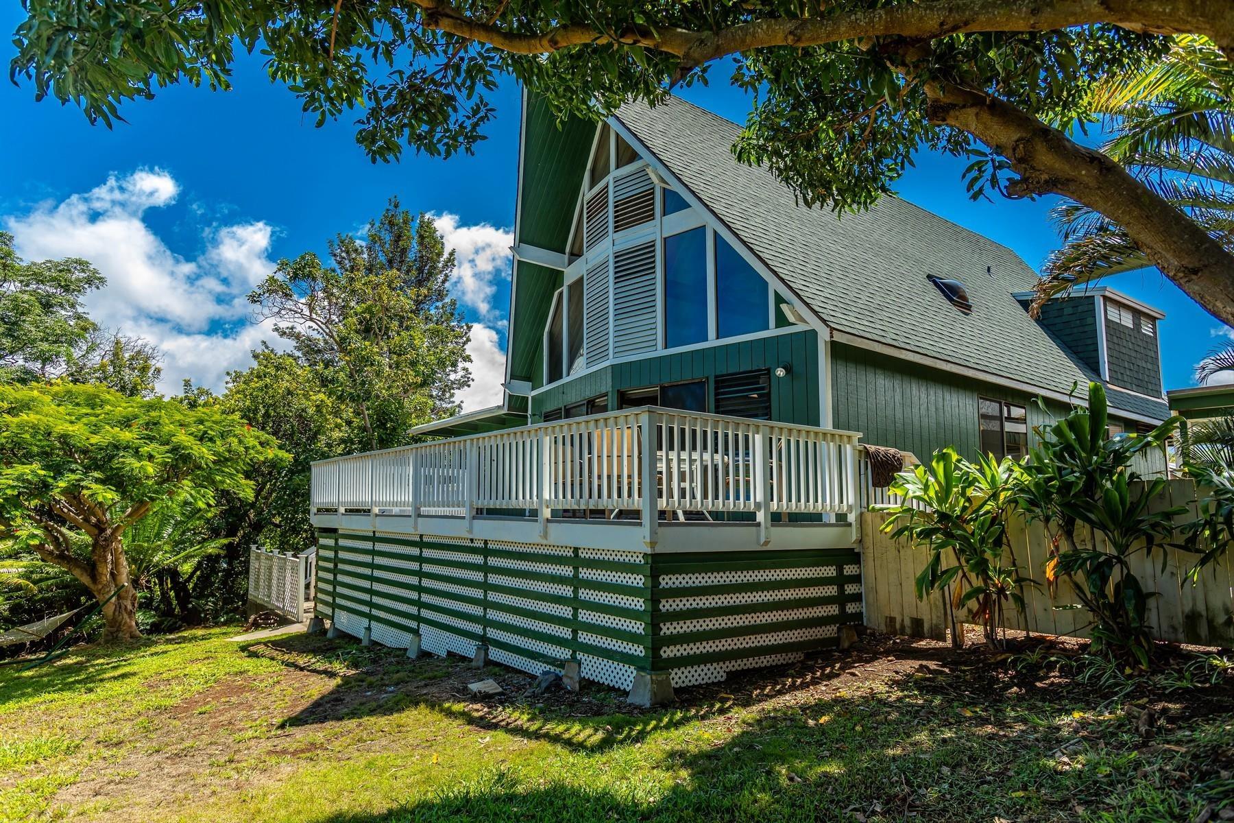 550 Kaiaulu Loop Property Photo 2