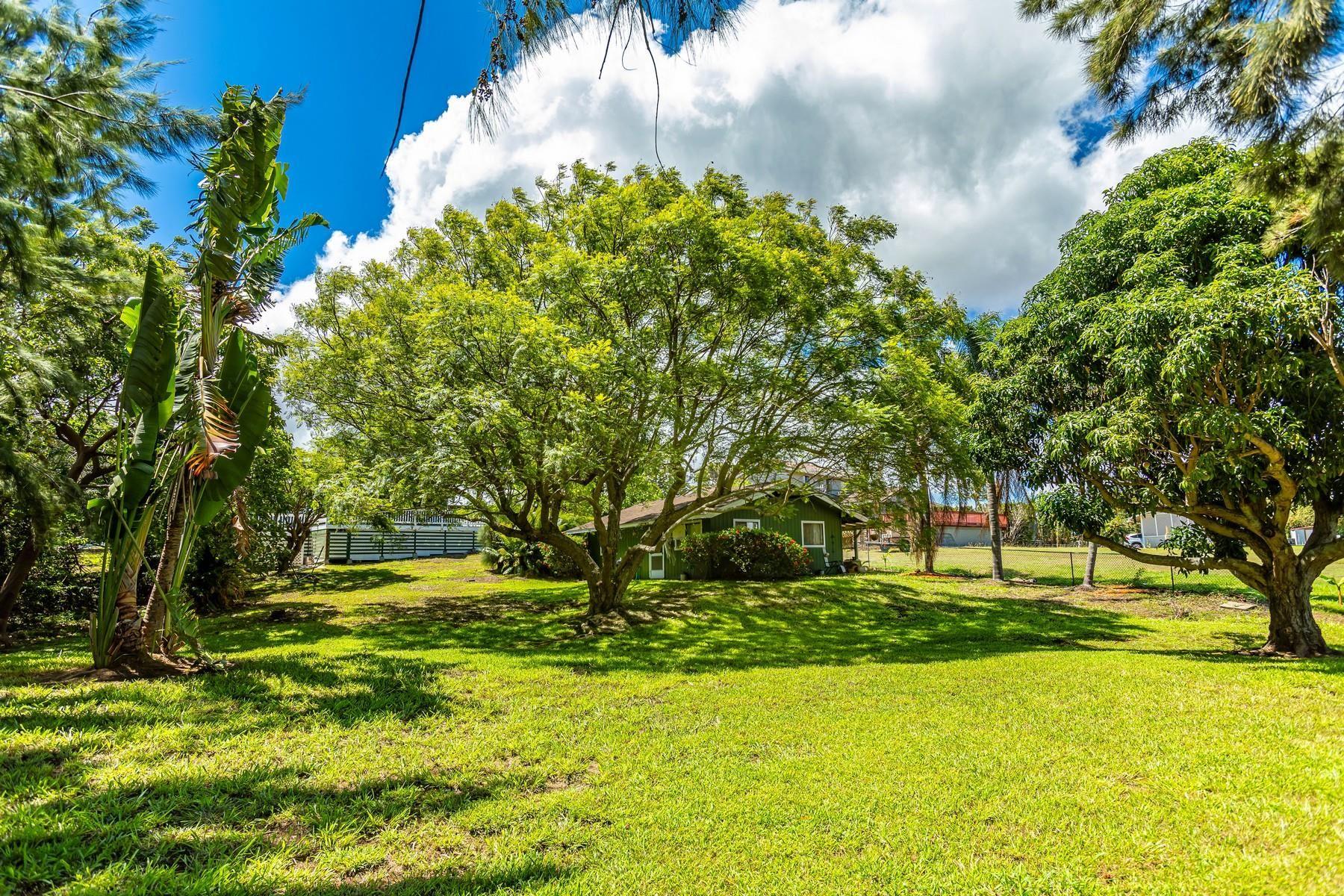 550 Kaiaulu Loop Property Photo 25