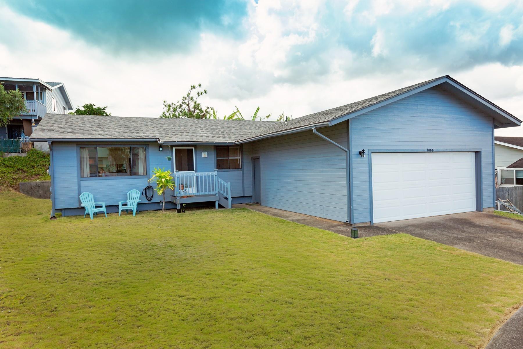 1088 Mamalu Pl Property Photo
