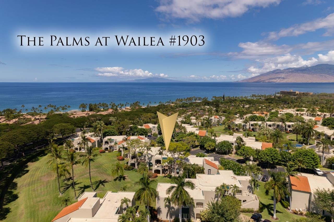3200 Wailea Alanui Dr Property Photo 1
