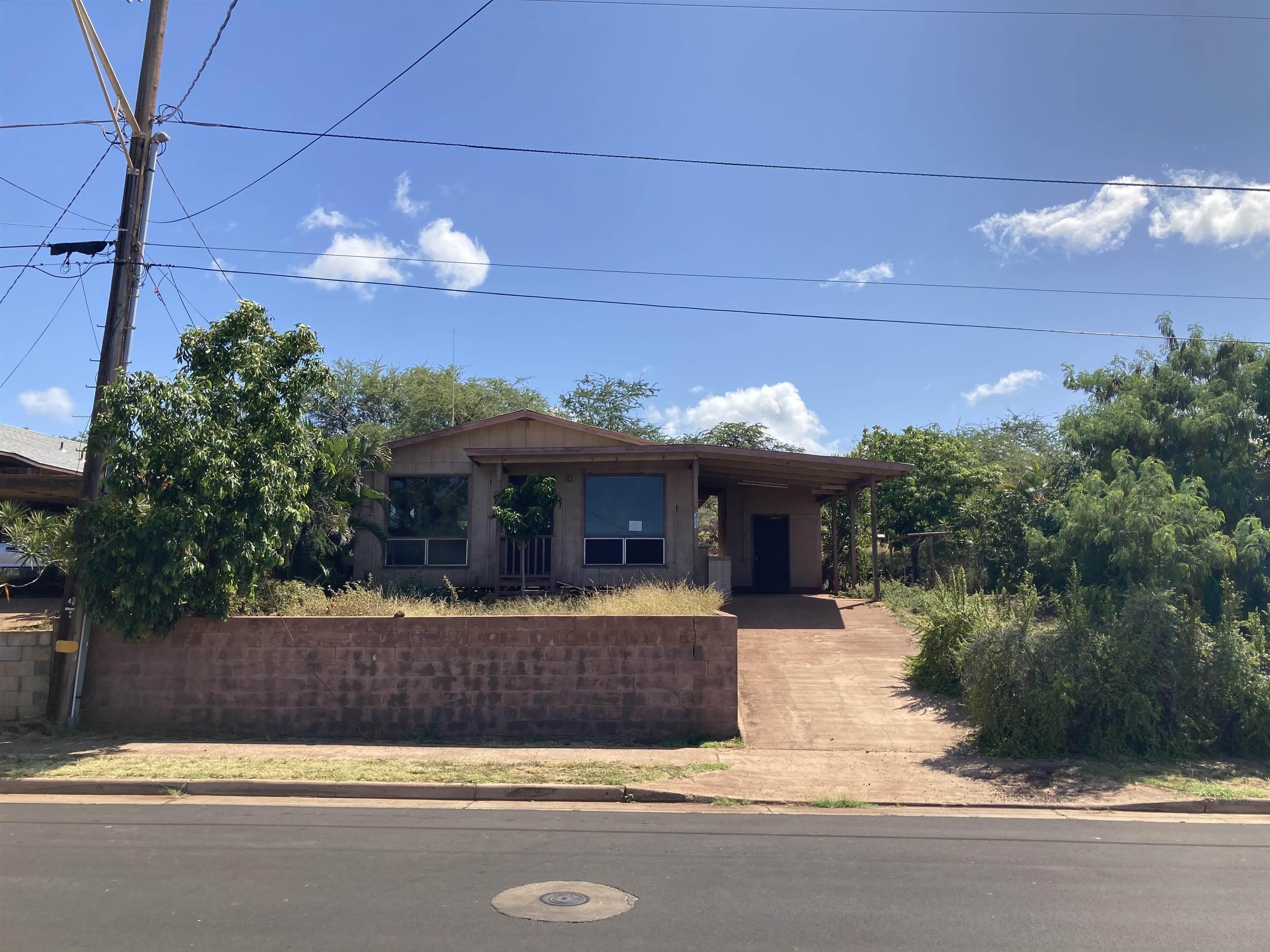 311 Kikipua St Property Photo