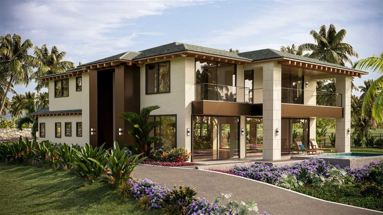 100 Wailea Ike Dr Property Photo 1