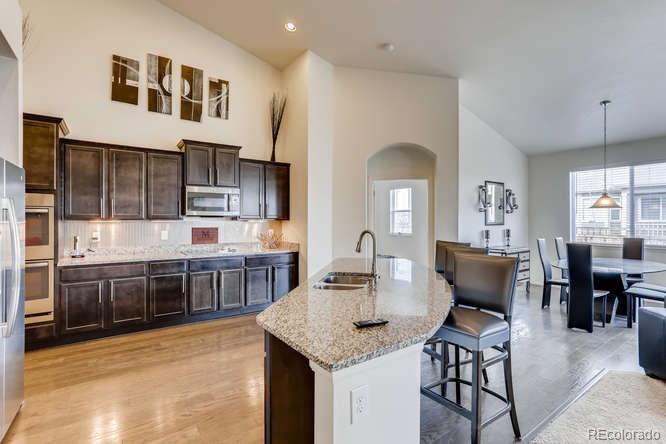 5019 Thistle Drive, Brighton, CO 80601 - Brighton, CO real estate listing