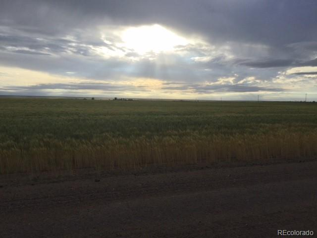 Vacant Land 38th Avenue Property Photo - Byers, CO real estate listing