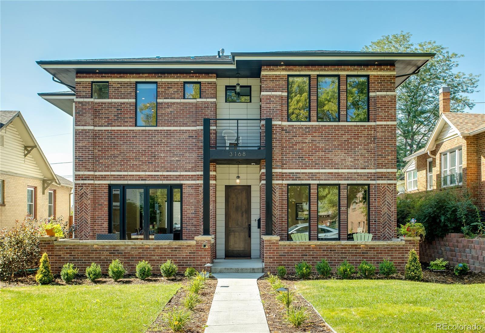 3168 W 40th Avenue, Denver, CO 80211 - Denver, CO real estate listing