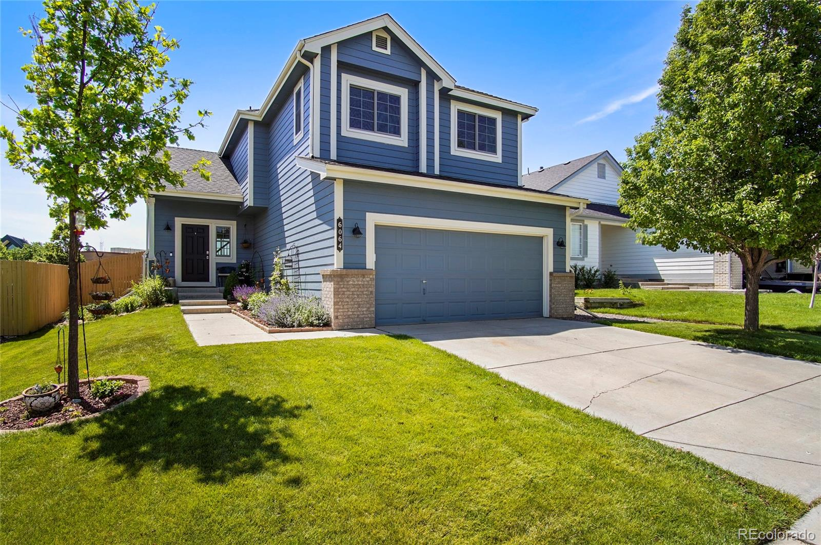 6064 S Yakima Street Property Photo - Aurora, CO real estate listing