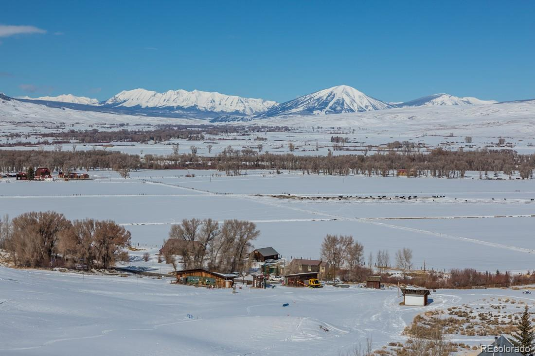 57 Palm Drive Property Photo - Gunnison, CO real estate listing