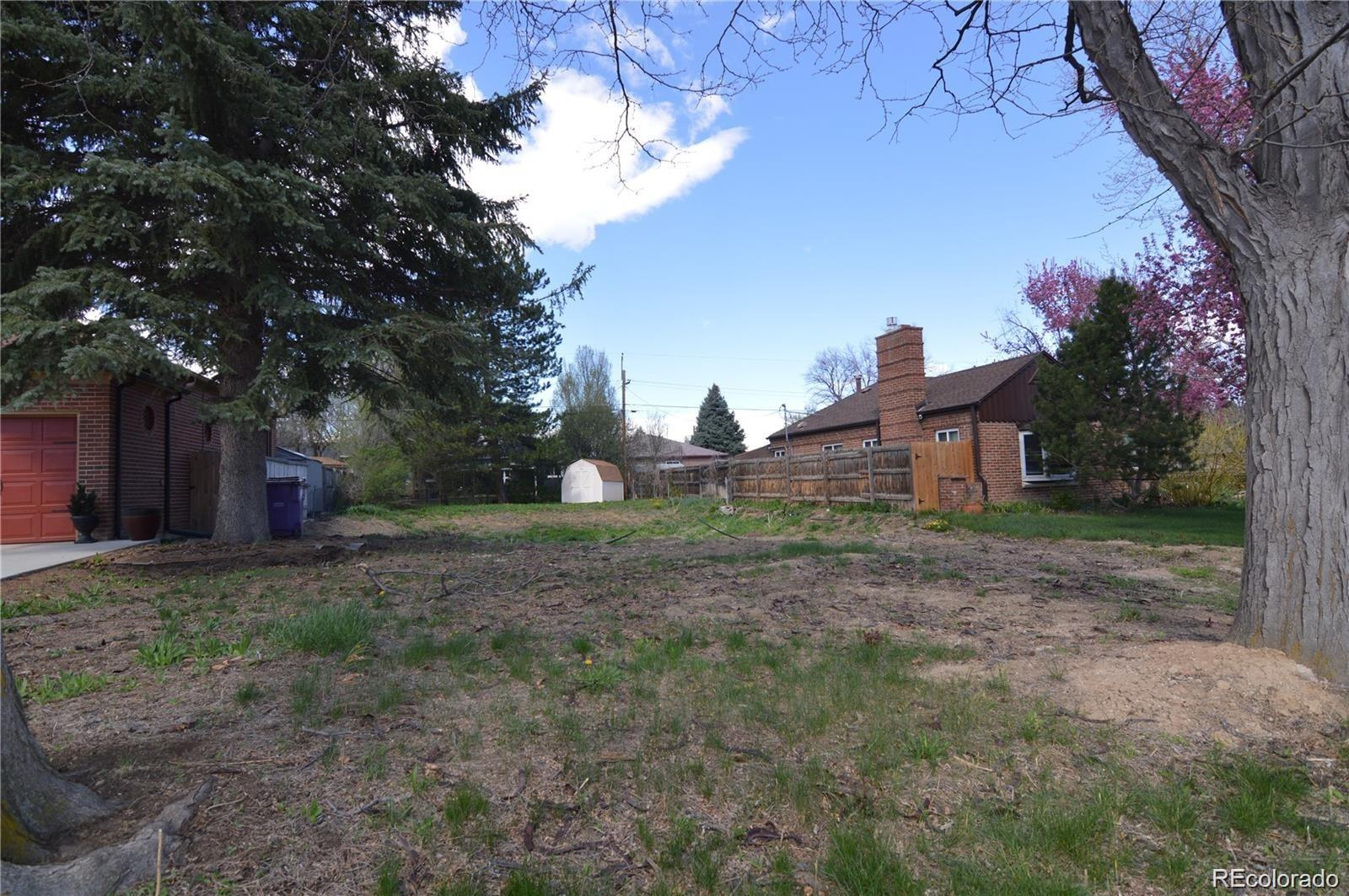 1157 Jersey Street Property Photo - Denver, CO real estate listing