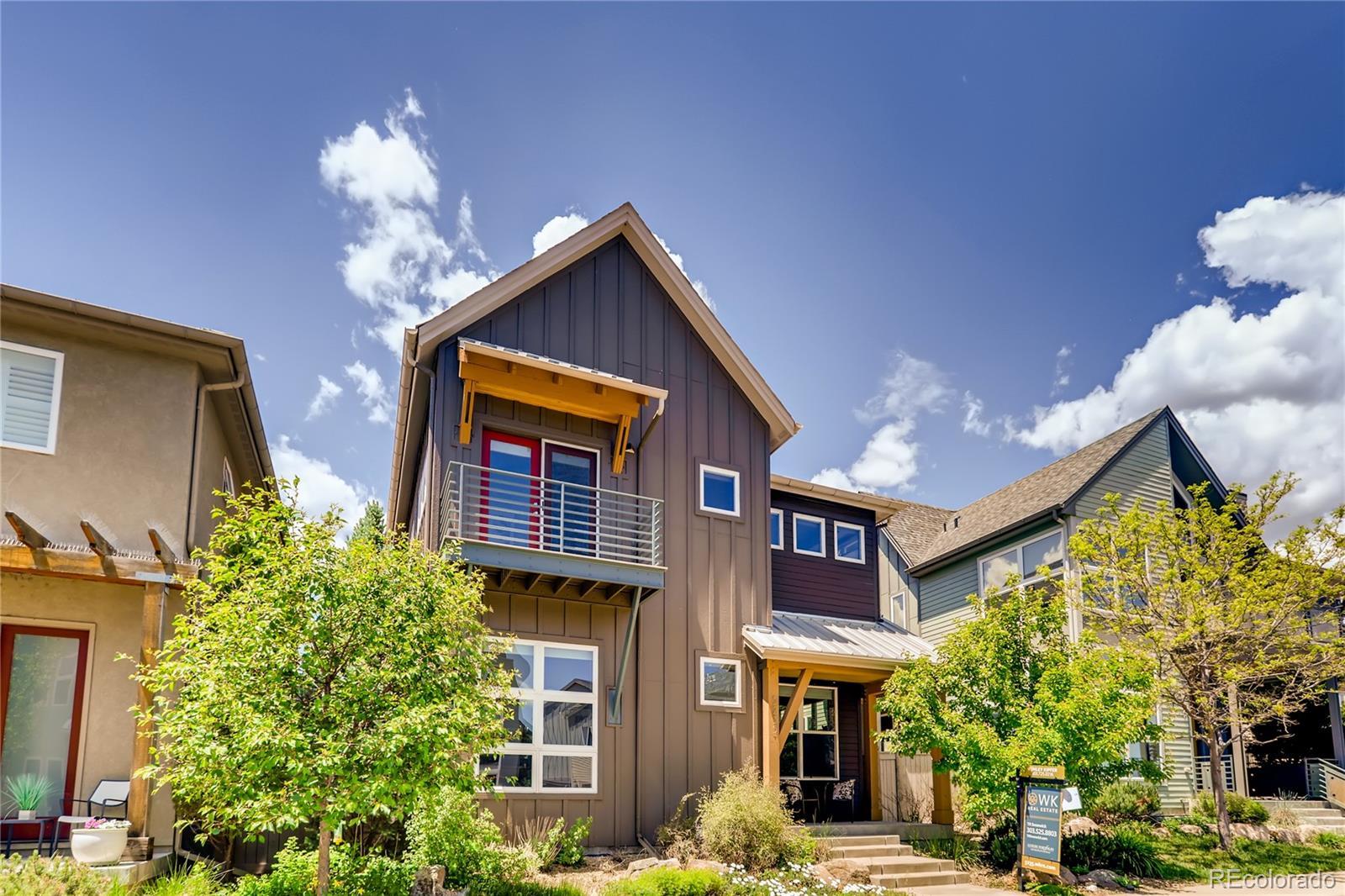 5235 Denver Street Property Photo - Boulder, CO real estate listing