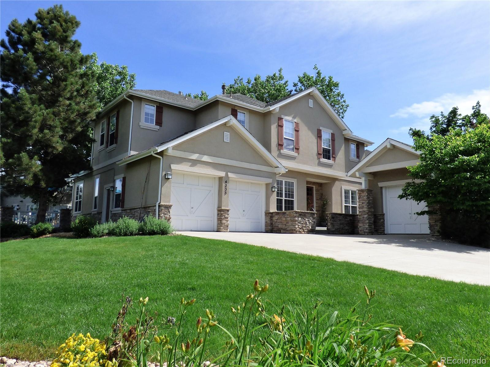 4235 W 105th Place Property Photo - Westminster, CO real estate listing