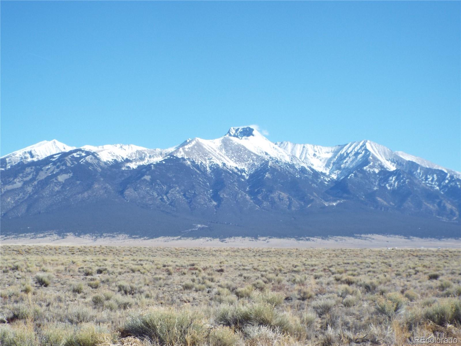 TBD Property Photo - Blanca, CO real estate listing