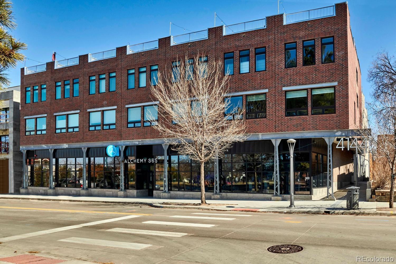 4144 Tennyson Street #201, Denver, CO 80212 - Denver, CO real estate listing