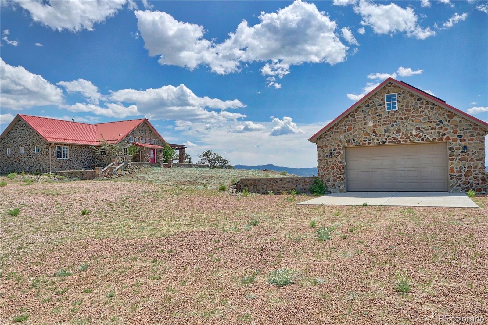 5798 Black Mountain Road, Lake George, CO 80827 - Lake George, CO real estate listing