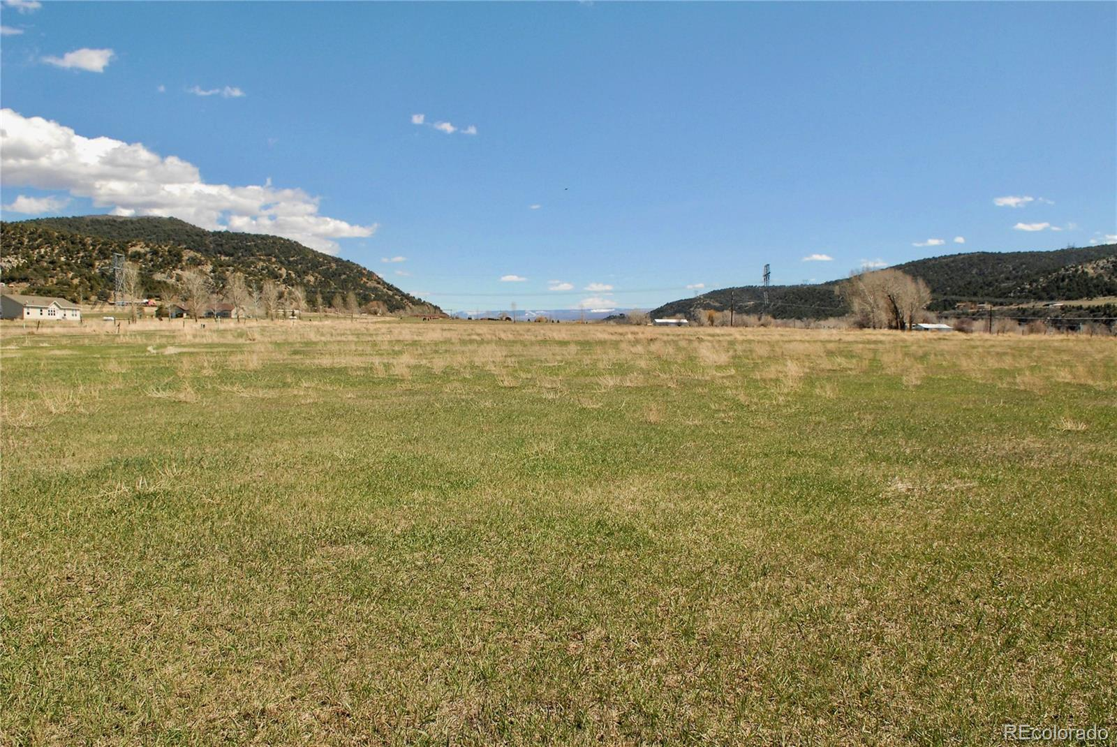 460 S Cross L Drive Property Photo - Meeker, CO real estate listing
