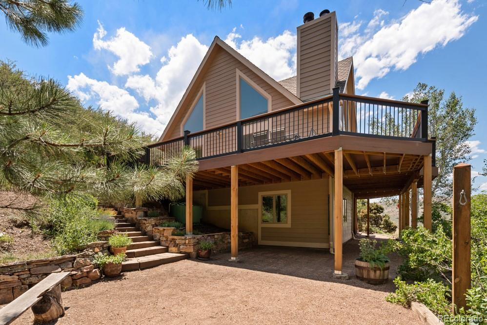 6966 Milner Mountain Ranch Road Property Photo - Fort Collins, CO real estate listing