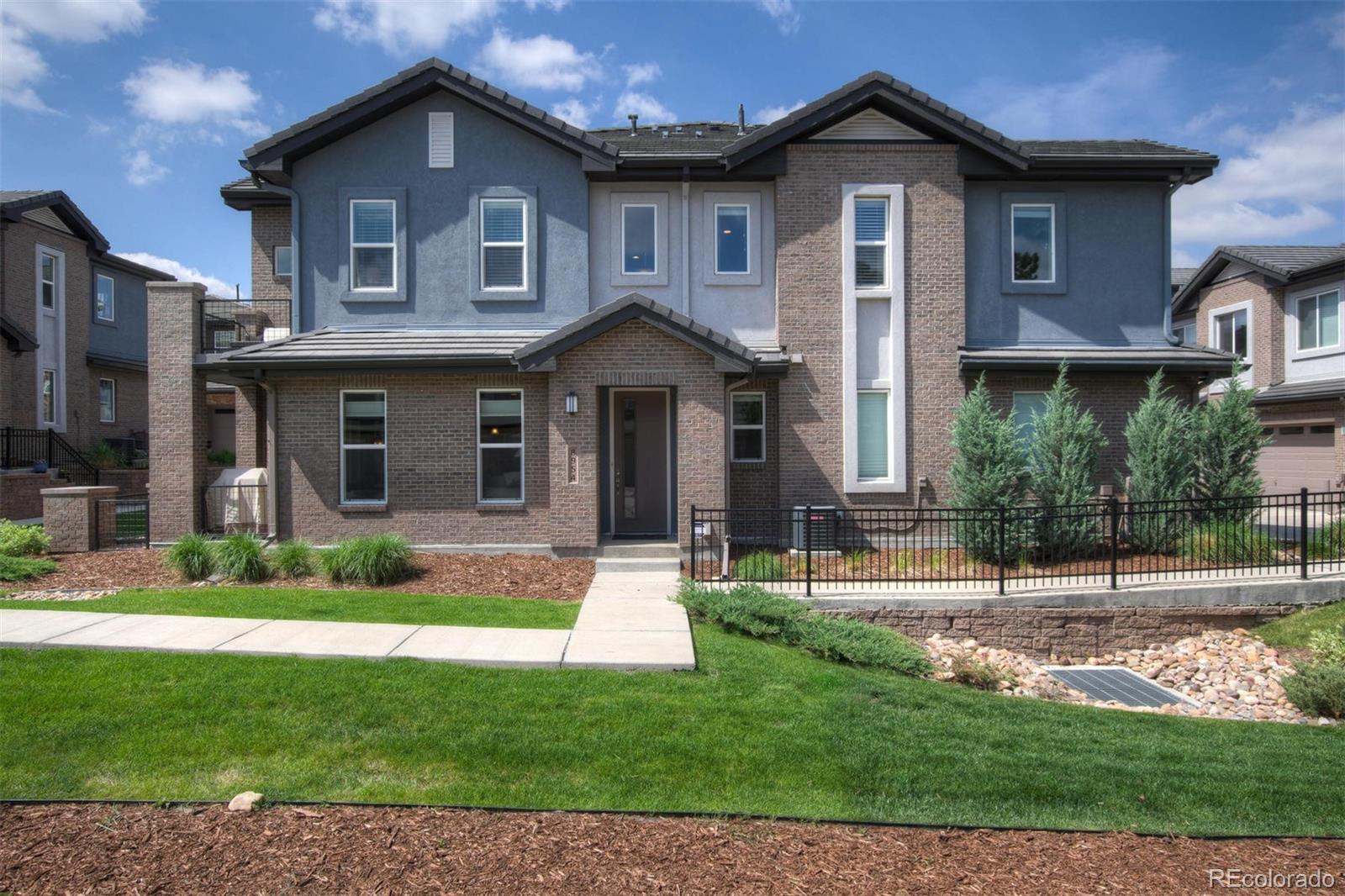 8954 E Caley Way Property Photo - Centennial, CO real estate listing