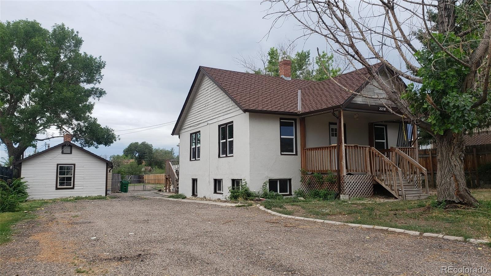 2218 W Iliff Avenue Property Photo - Englewood, CO real estate listing