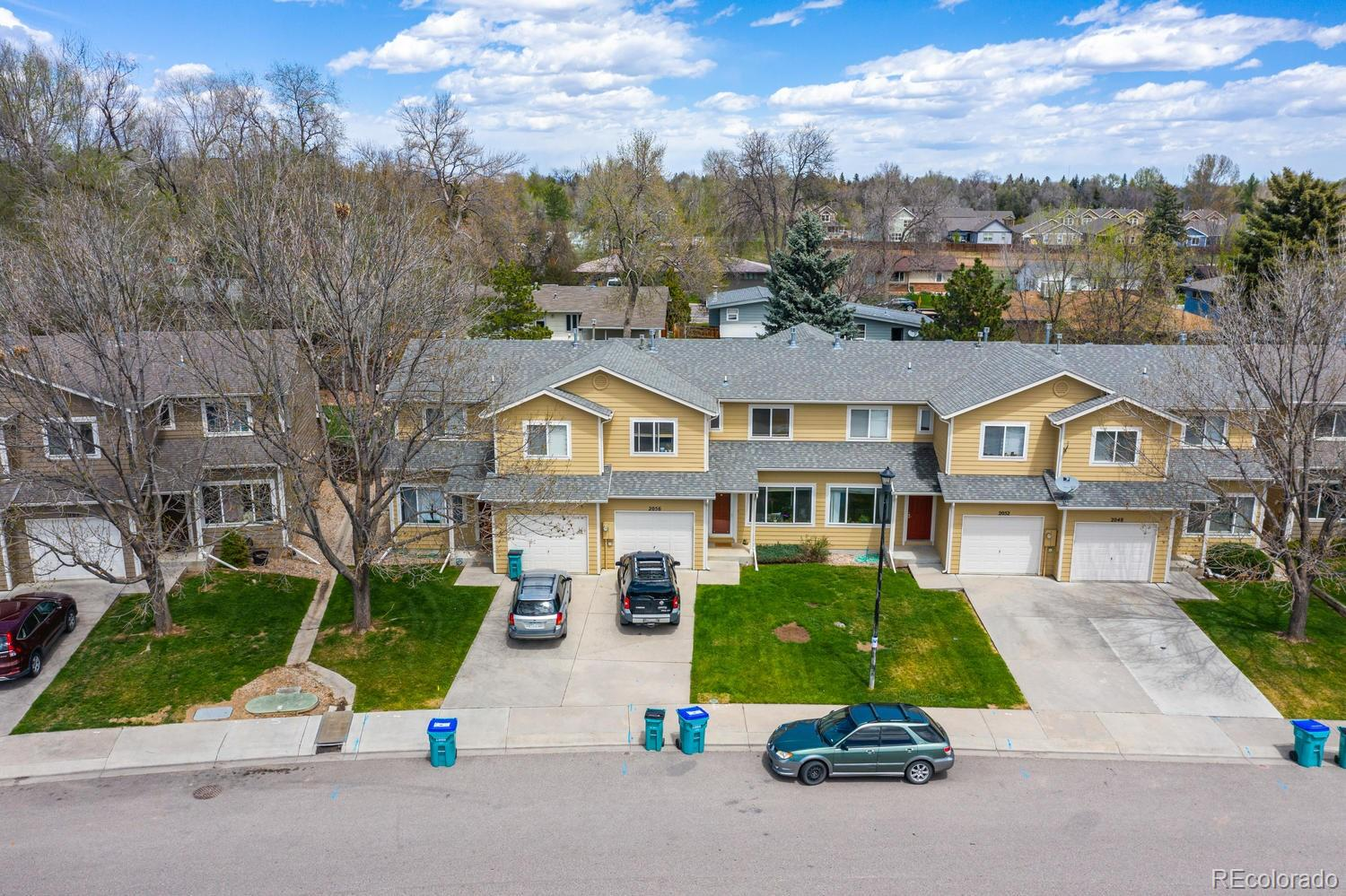 2056 Glenmoor Drive, Fort Collins, CO 80521 - Fort Collins, CO real estate listing