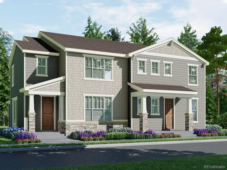 703 Prairie Clover Way Property Photo - Brighton, CO real estate listing