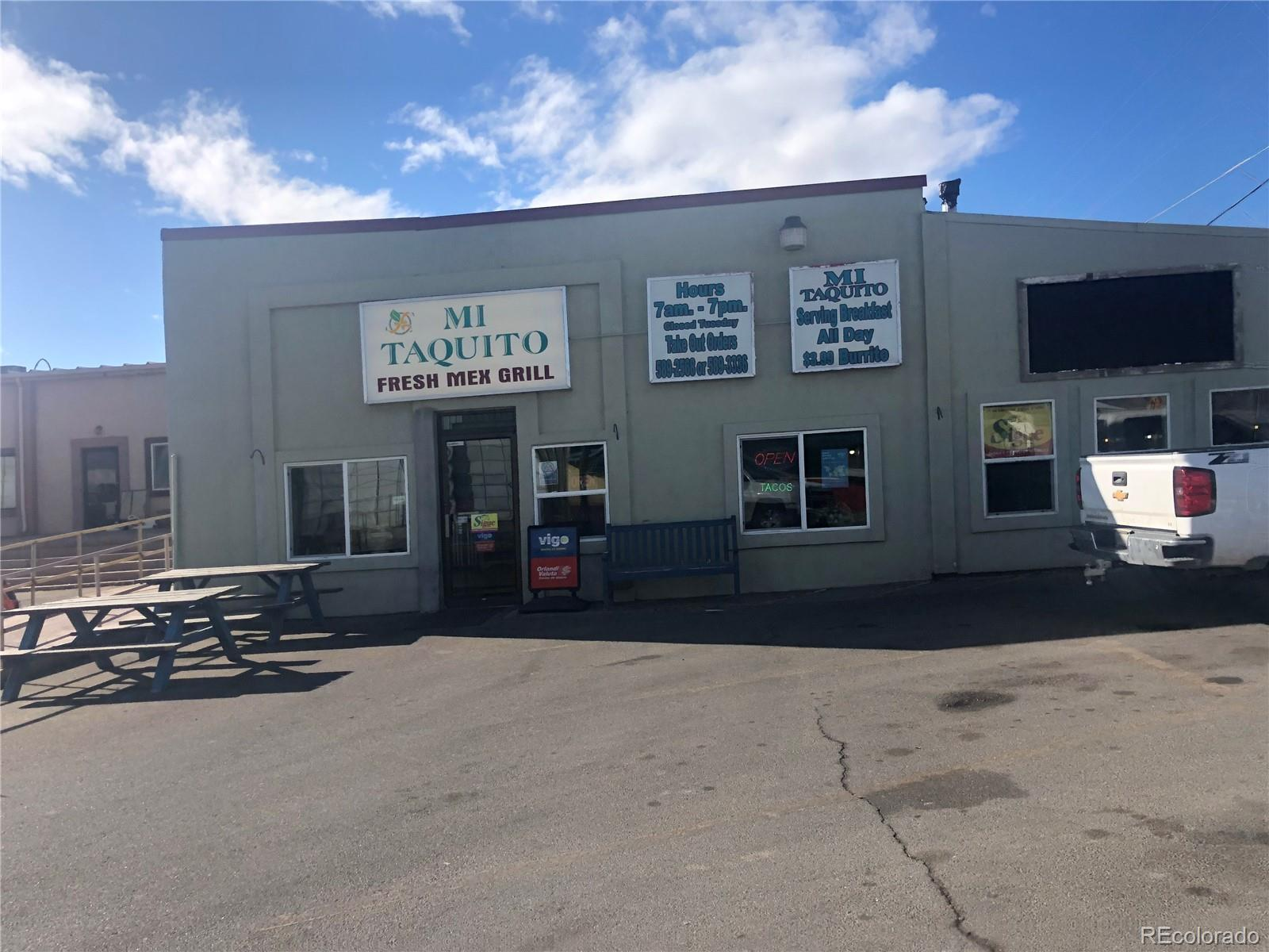 407 Sixth Street Property Photo - Alamosa, CO real estate listing