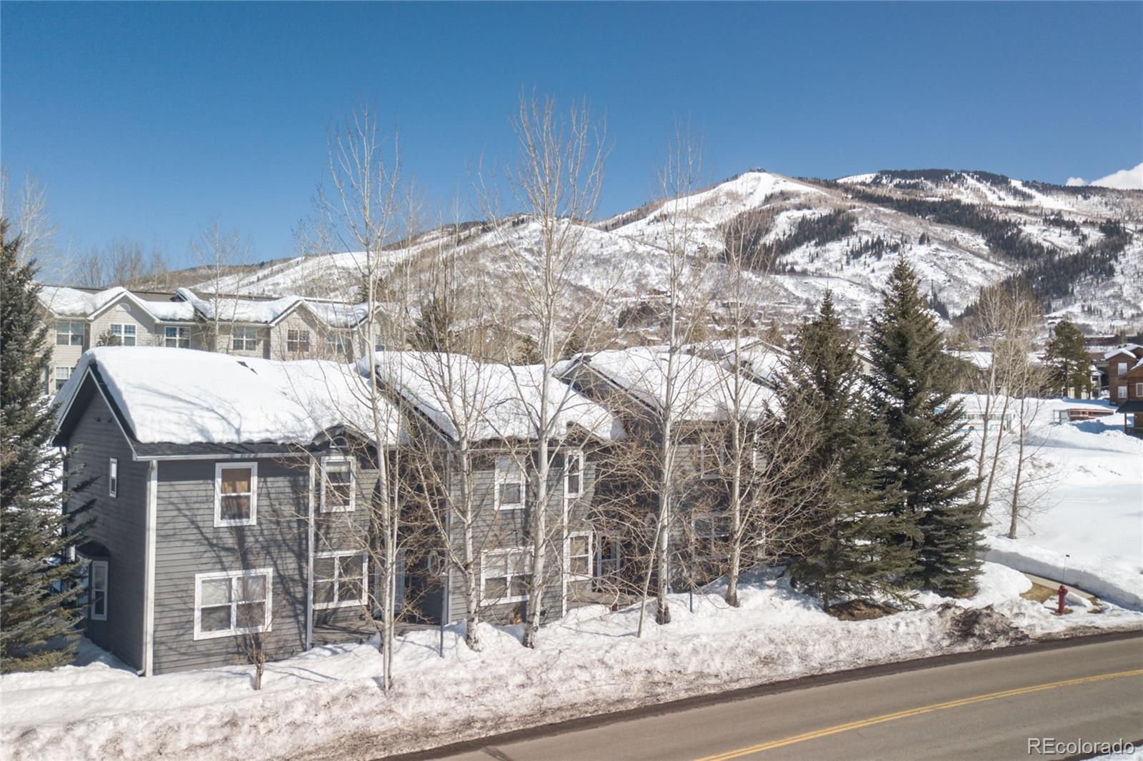 3150 Chinook Lane #4, Steamboat Springs, CO 80487 - Steamboat Springs, CO real estate listing