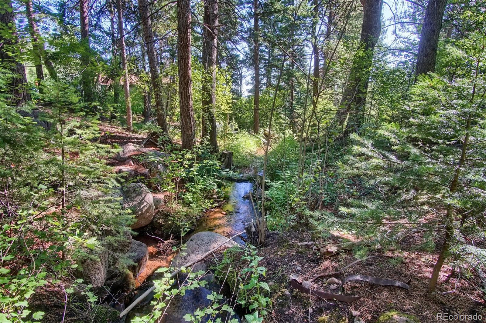 4320 Green Mountain Drive Property Photo - Colorado Springs, CO real estate listing