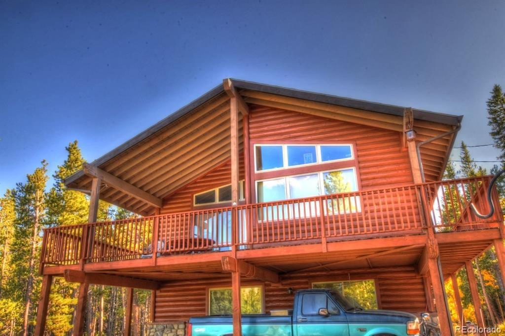 4045 County Road 1, Fairplay, CO 80440 - Fairplay, CO real estate listing