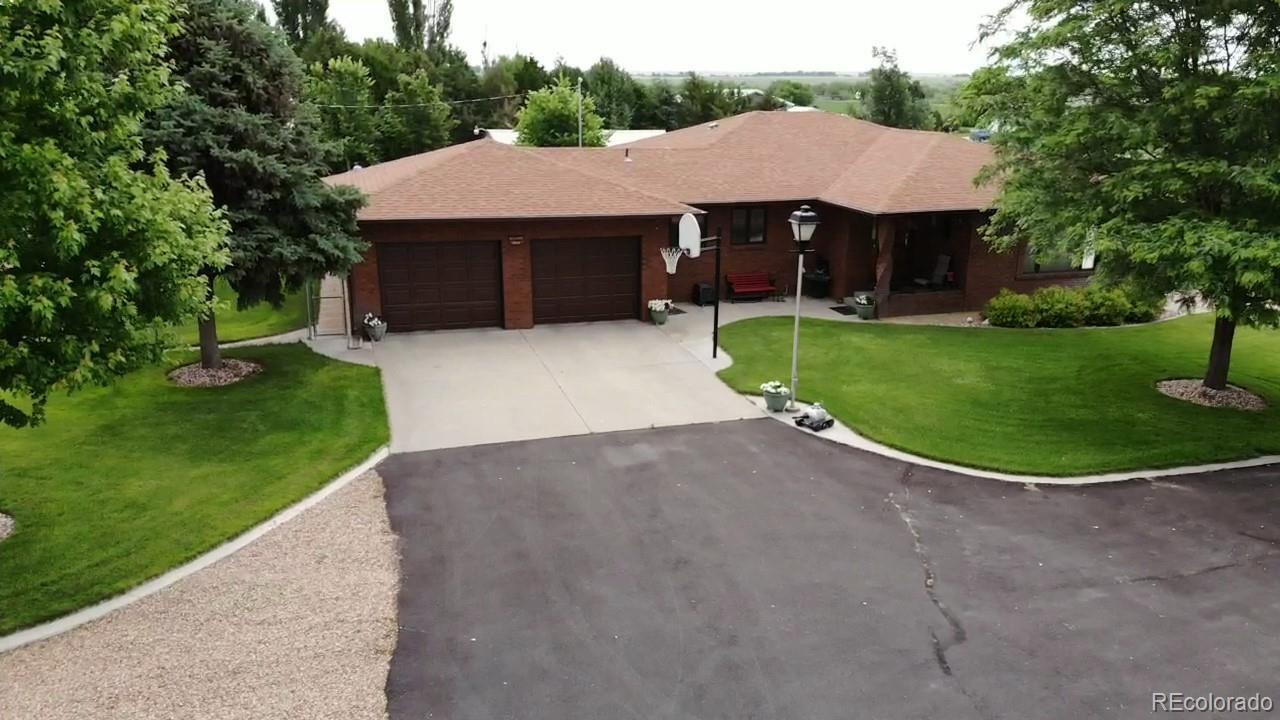13435 Highway 144, Fort Morgan, CO 80701 - Fort Morgan, CO real estate listing