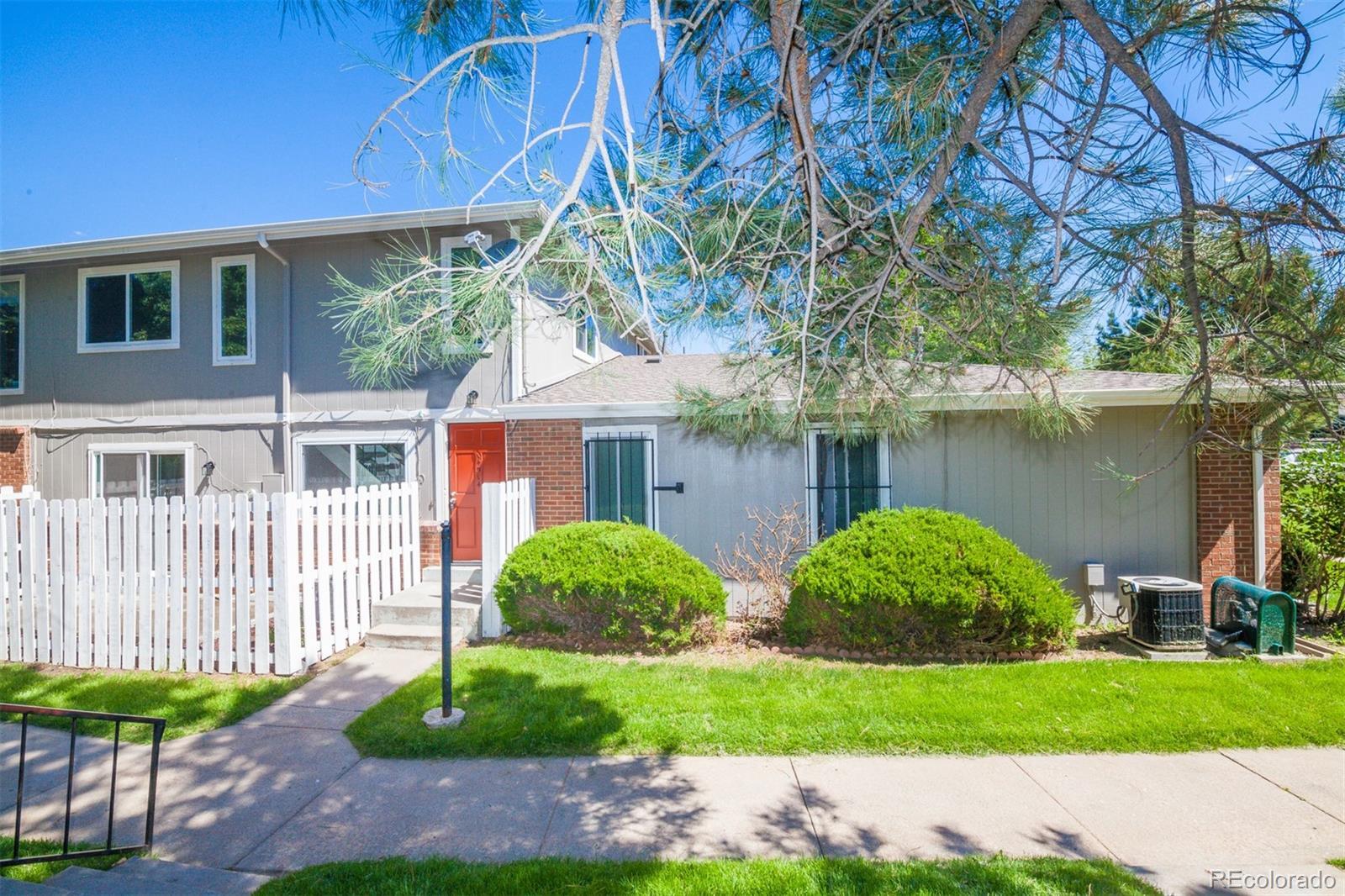 14514 E 13th Avenue Property Photo - Aurora, CO real estate listing