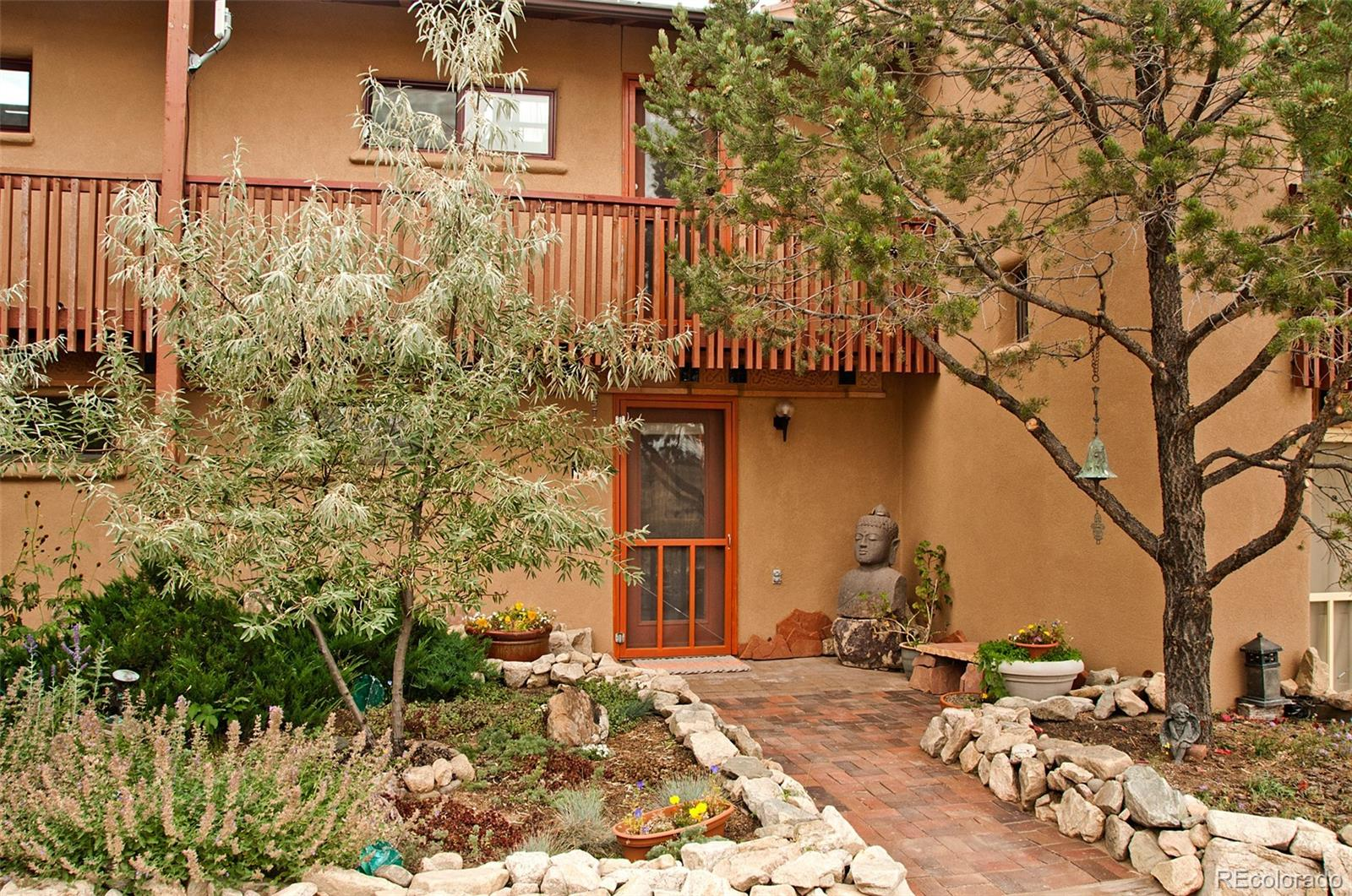 10 Baca Meadows Townhouse Road Property Photo - Crestone, CO real estate listing