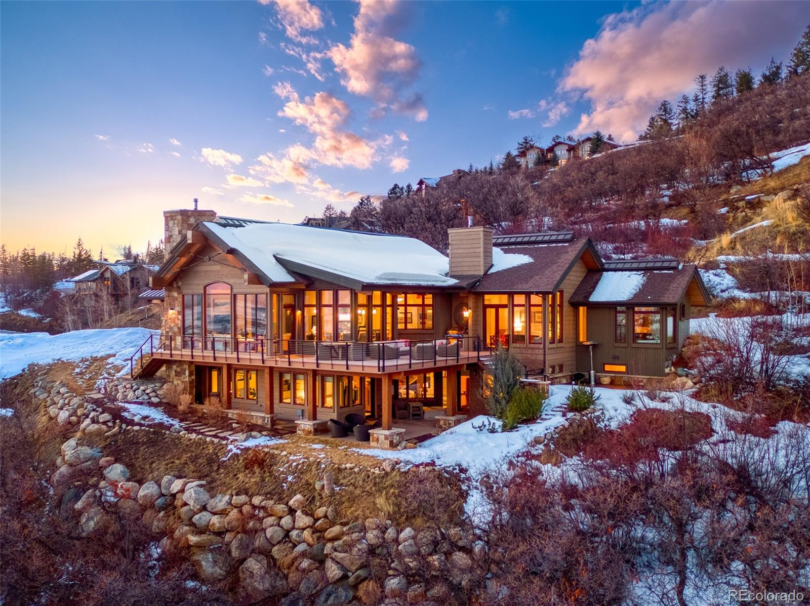 2539 Mountain View Lane Property Photo 1