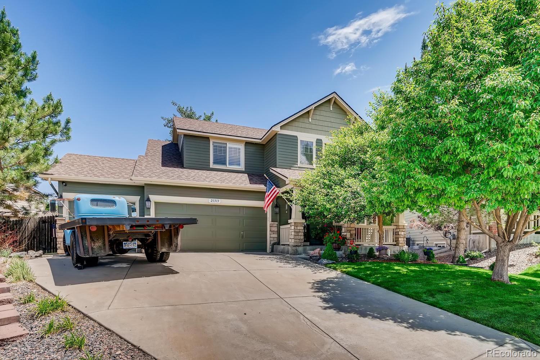 21313 E Oxford Avenue Property Photo - Aurora, CO real estate listing