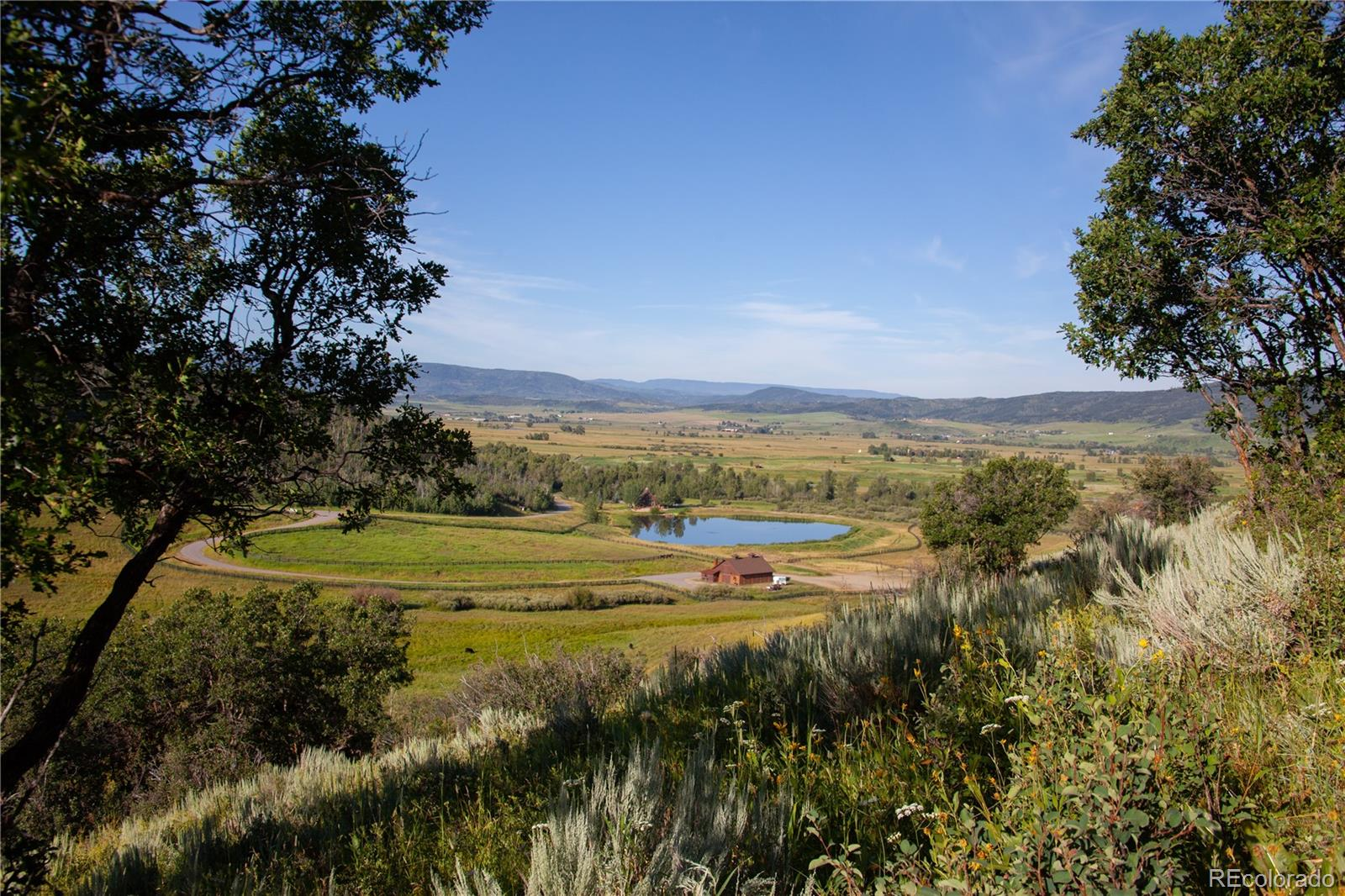 33250 Meadow Creek Drive Property Photo - Steamboat Springs, CO real estate listing