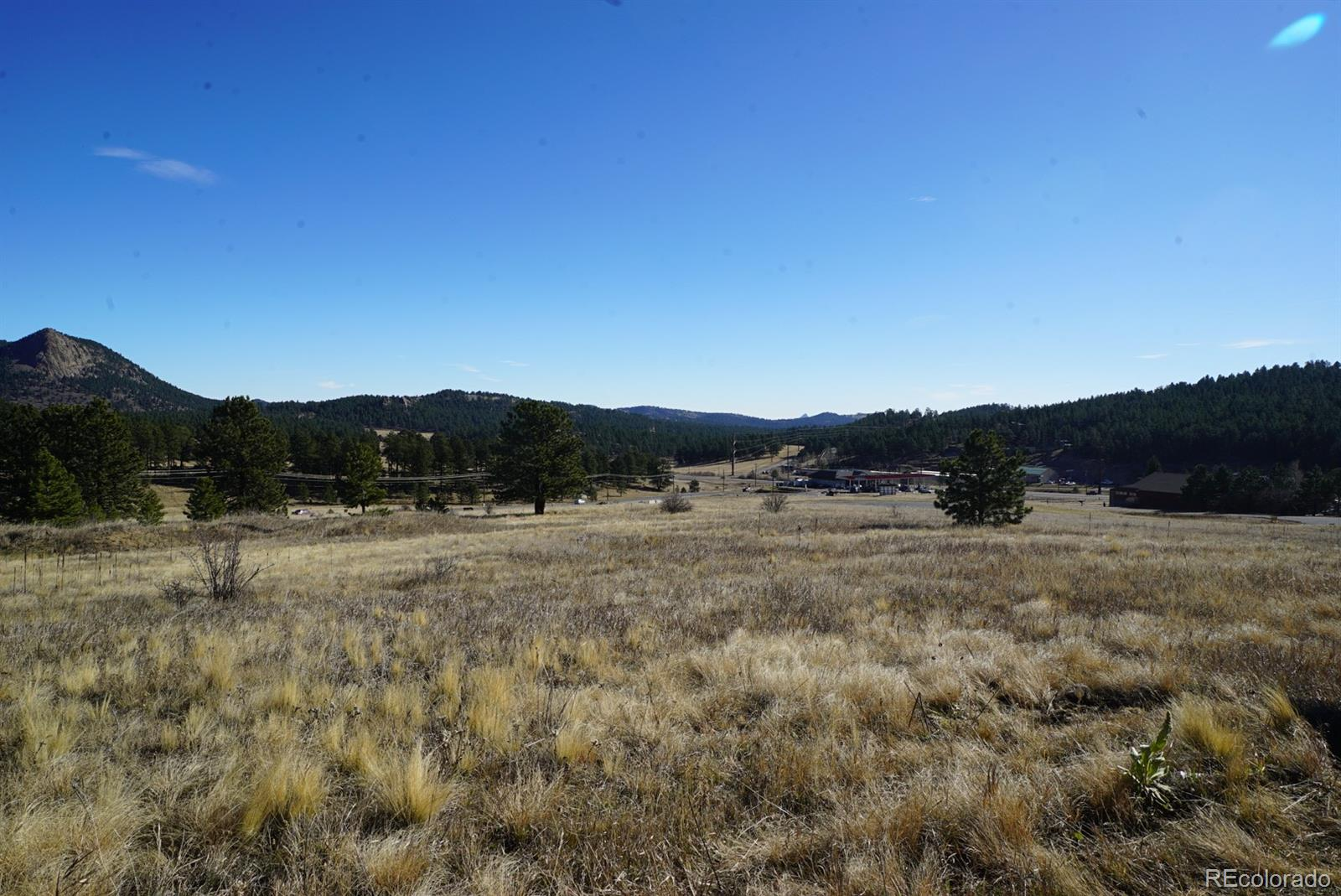 356 Bull Dogger Road Property Photo - Bailey, CO real estate listing