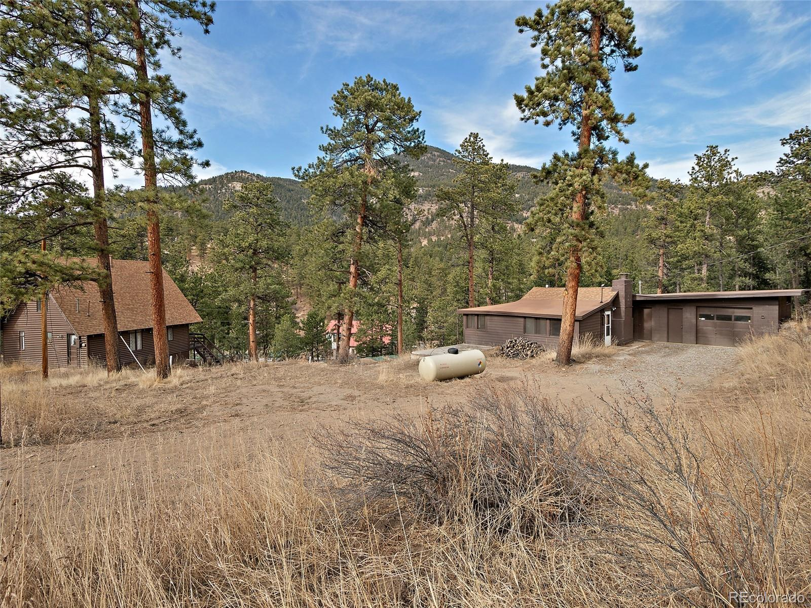 41 and 45 Diamond Drive, Evergreen, CO 80439 - Evergreen, CO real estate listing