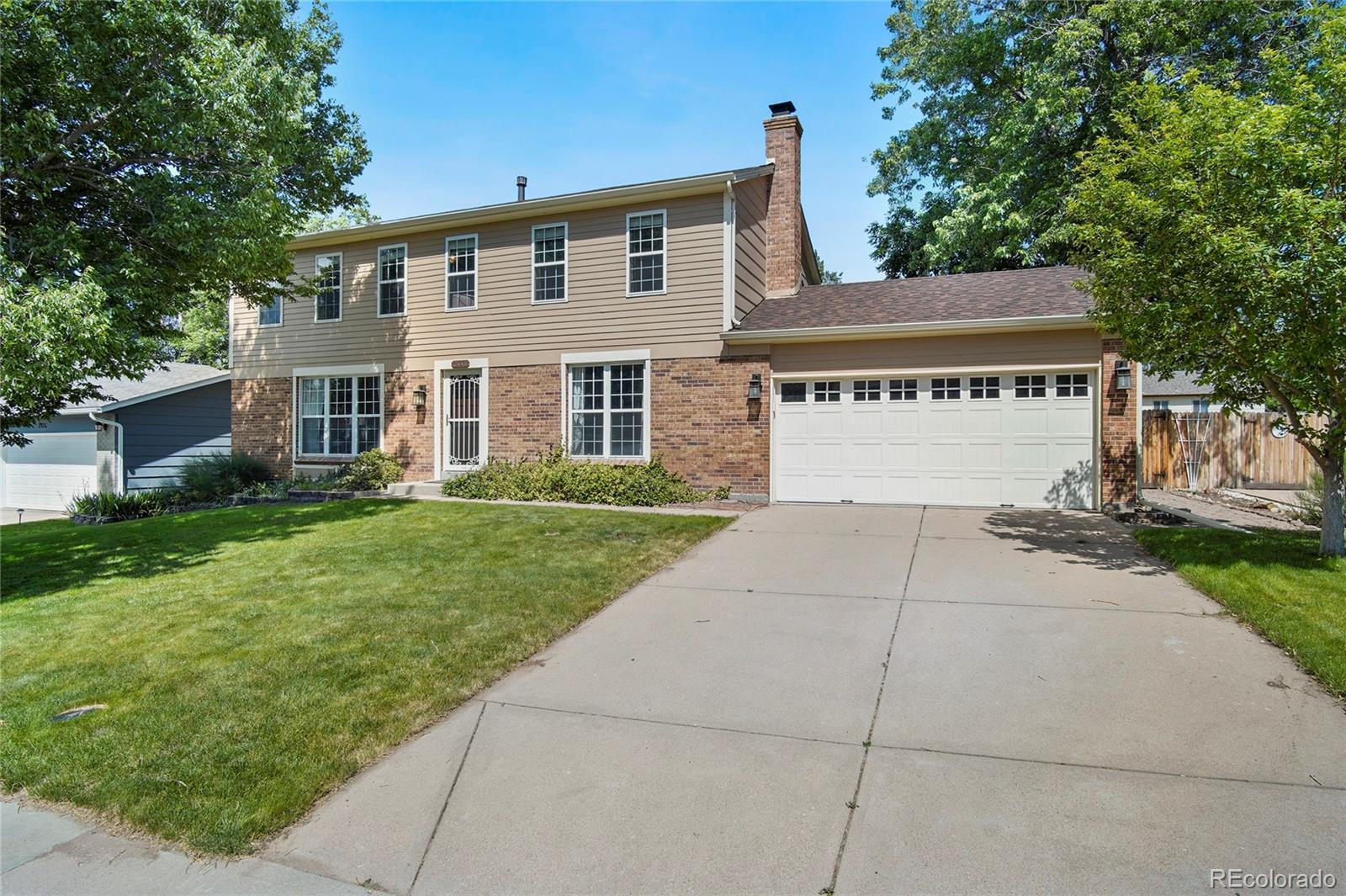 2446 S Elkhart Court Property Photo - Aurora, CO real estate listing