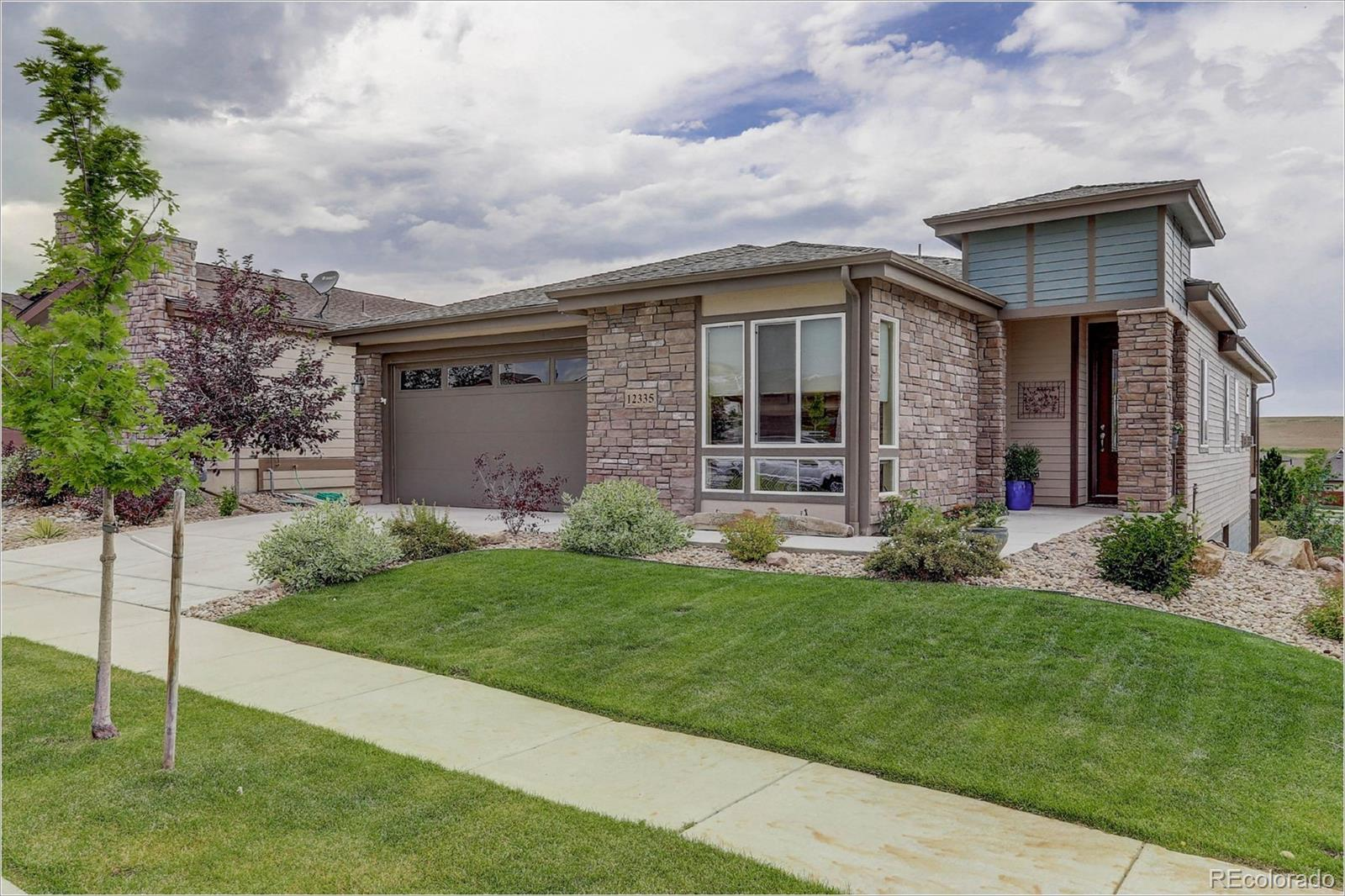 12335 Sandstone Court, Broomfield, CO 80021 - Broomfield, CO real estate listing