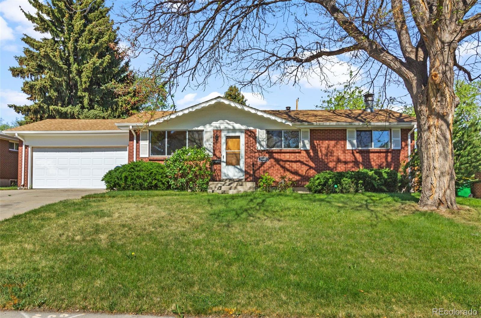 1641 S Allison Street, Lakewood, CO 80232 - Lakewood, CO real estate listing