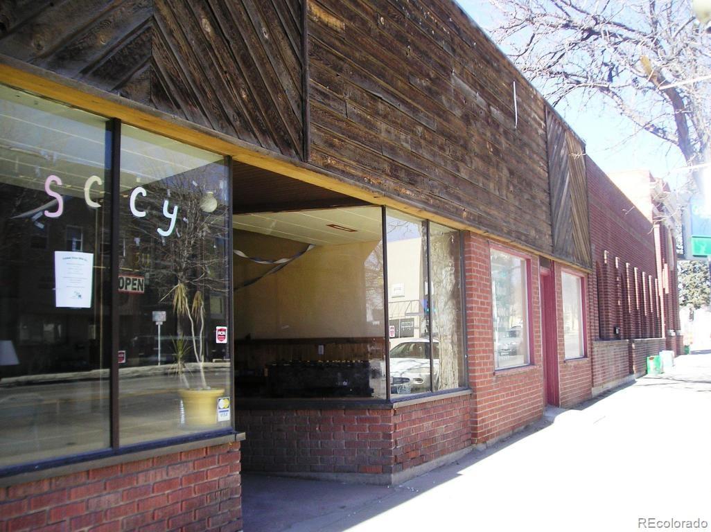 509-511 Main Street Property Photo - Walsenburg, CO real estate listing