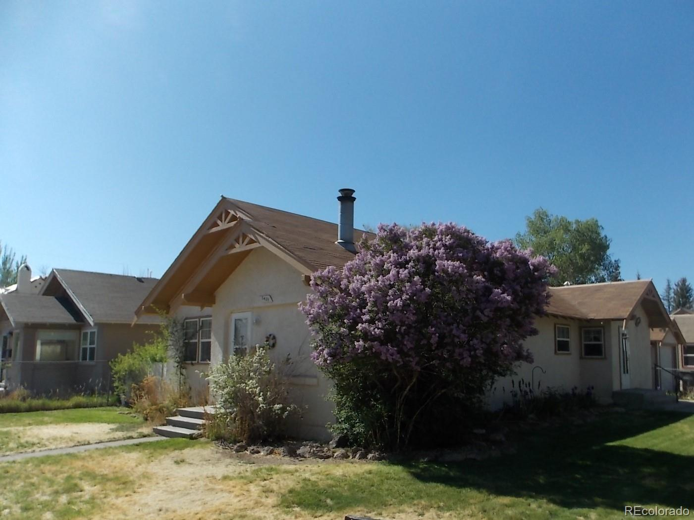 1401 2nd Street Property Photo - Alamosa, CO real estate listing