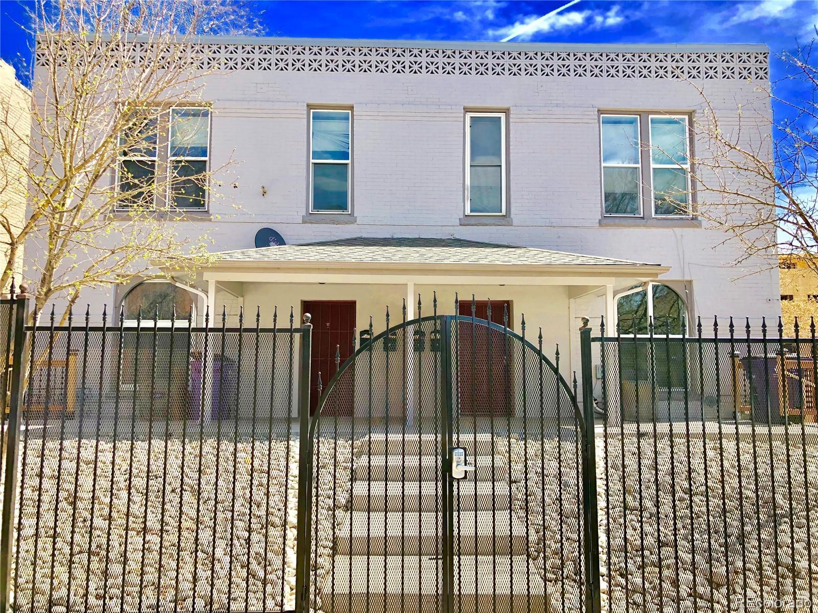2324 Federal Boulevard, Denver, CO 80211 - Denver, CO real estate listing