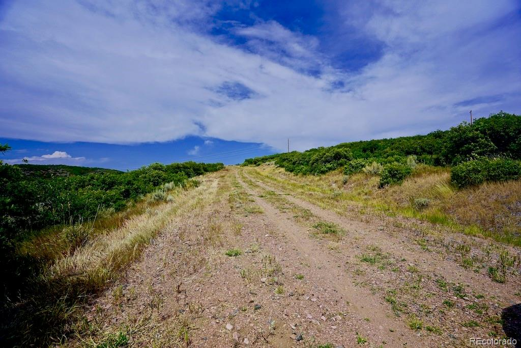 29500 County Road 179 Property Photo - Oak Creek, CO real estate listing