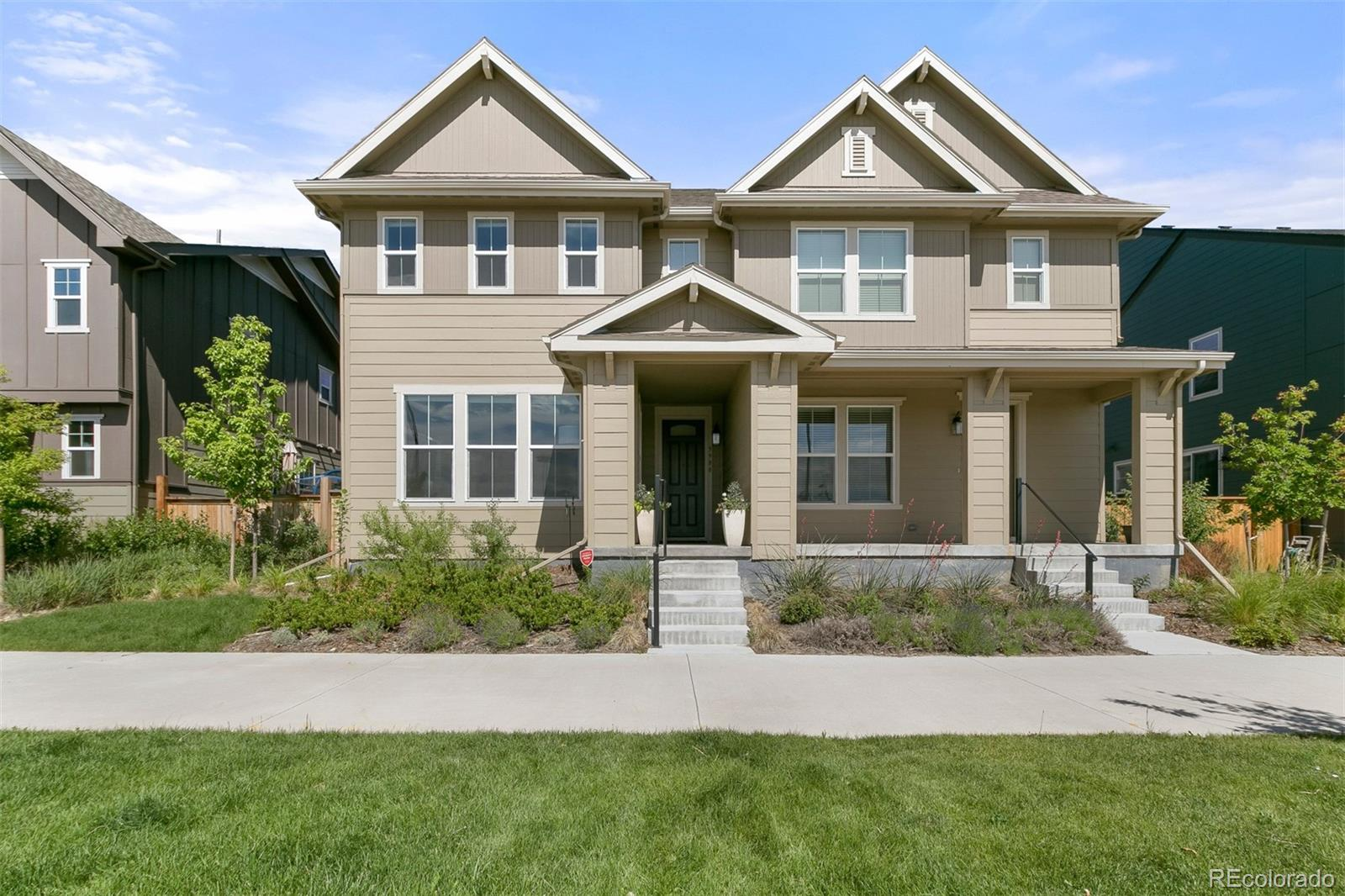 5988 Central Park Boulevard Property Photo - Denver, CO real estate listing