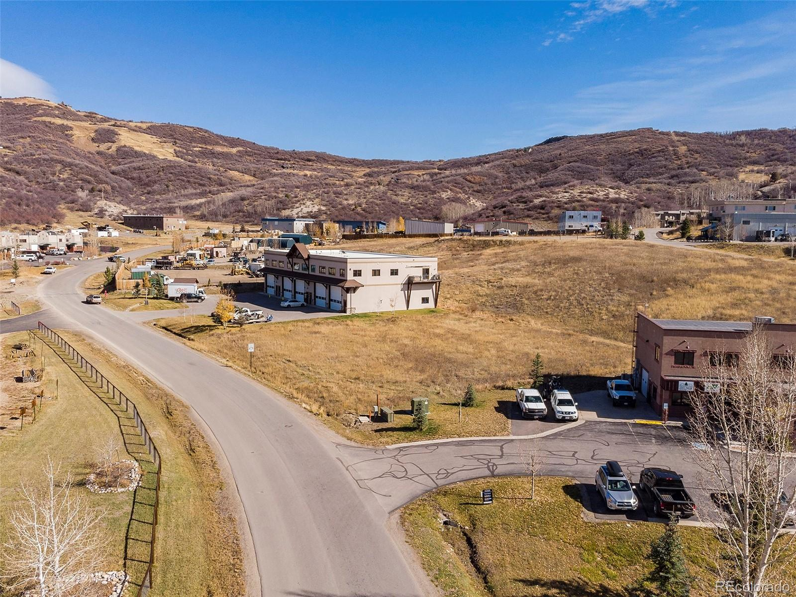 2661 Copper Ridge Circle Property Photo - Steamboat Springs, CO real estate listing