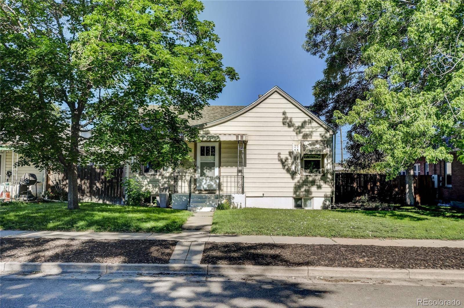 2909 S Cherokee Street Property Photo - Englewood, CO real estate listing