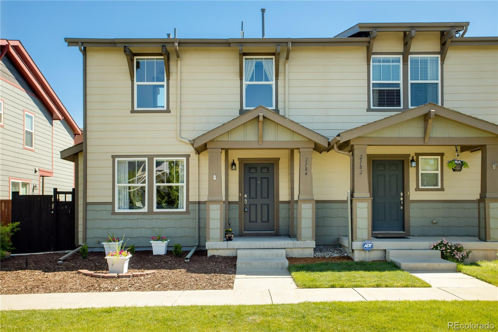 2184 Willow Court Property Photo - Denver, CO real estate listing