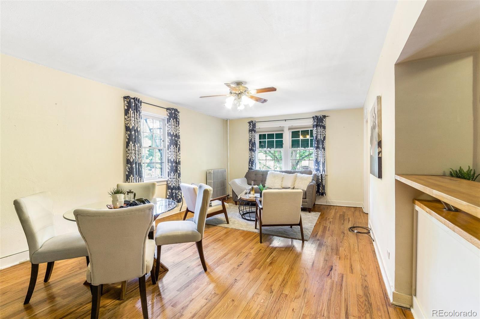 1436 N Gilpin Street #2, Denver, CO 80218 - Denver, CO real estate listing