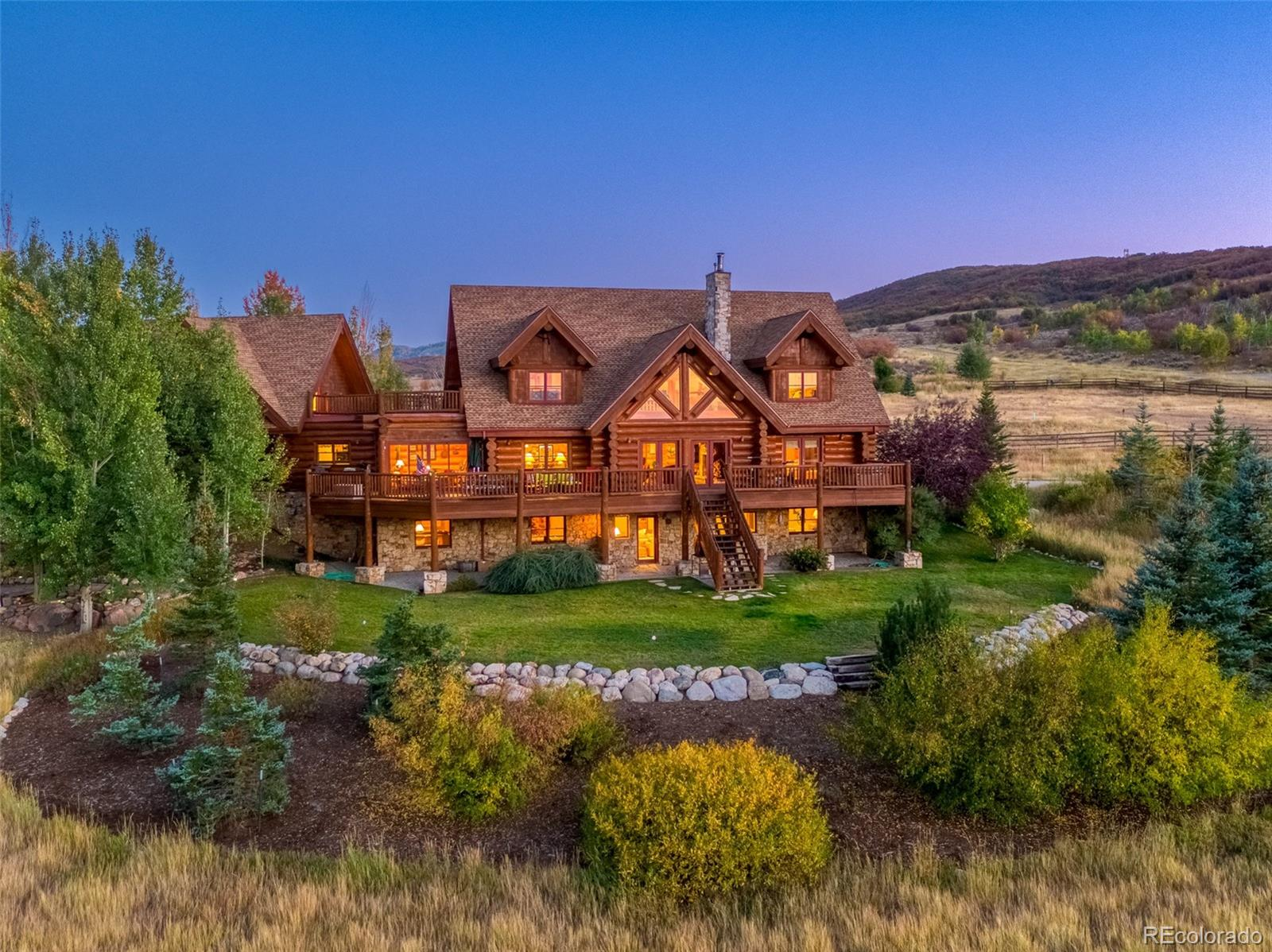32255 Mack Lane Property Photo - Oak Creek, CO real estate listing