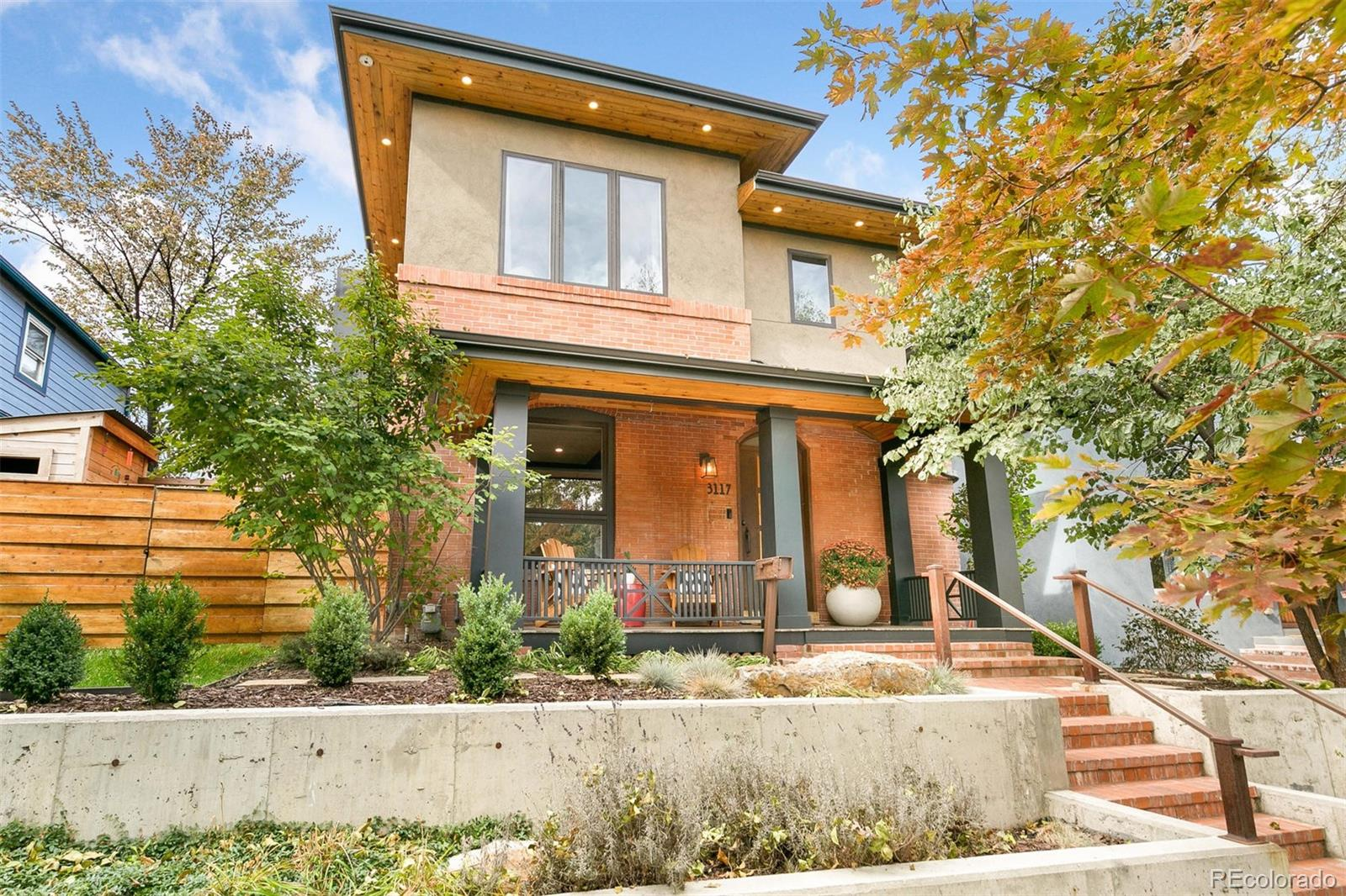 3117 Quitman Street Property Photo - Denver, CO real estate listing