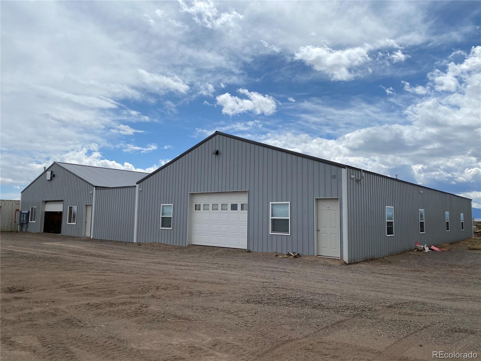5817 County Road 105 Property Photo - Alamosa, CO real estate listing